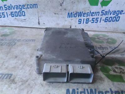 98 SEBRING ENGINE ECM 8160527