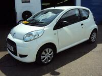 Citroen C1 998cc-YEARS MOT - IDEAL FOR NEW DRIVERS- £2,699
