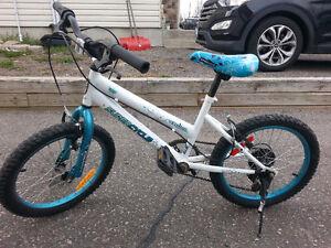 """Girls bike Supercycle 18"""""""