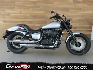 2015 Honda VT750 - VT 750 SHADOW PHANTOM 34,69$/SEMAINE