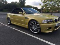 BMW M3 3.2 SMG