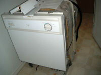 Used Dishwasher $75.00