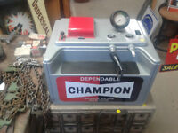 Champion Spark Plug Cleaner Hamilton Ontario Preview