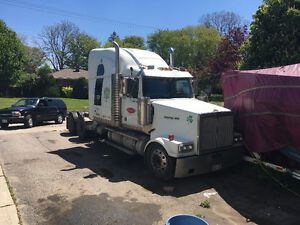 2007 Western Star Lowered Price