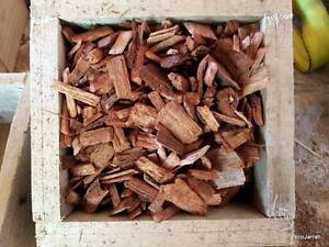 REDGUM WOODCHIPS ‒ Free Delivery over 5m3! Perth Perth City Area Preview