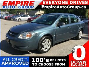 2006 CHEVROLET COBALT LS * LOW KM London Ontario image 1
