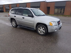 2004 GMC Envoy 4X4 / SAFETY / E-TEST / WARRANTY London Ontario image 6