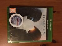 Halo 5 Xbox One, Brand new and sealed