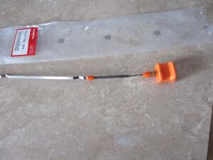 Gauge à l'huile pour moteur K20, Acura Rsx Type S oil dip stick