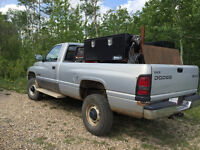 Welding Rig - Ready to Work!