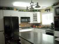 REMODELED DOUBLE WIDE MOBILE HOME 1392 FT. IN PARK WEST KELOWNA