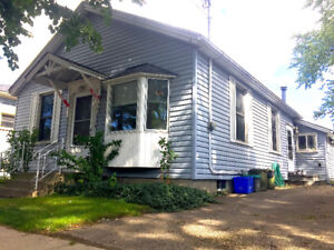 Beautiful entire house for rent Nov. 1st!