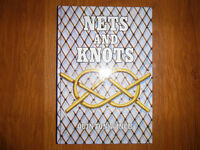 Nets and Knots by Quinton Winch Fish Nets Sailing Knots Fishing