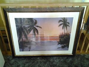 PICTURE FRAME/TABLEAU