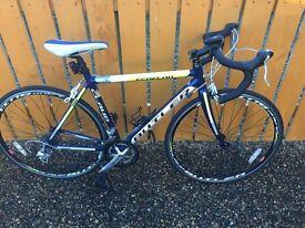 Claude Butler Echelon 53cm small road bike excellent condition