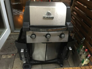 BBQ for sale Broil King Signet