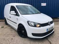 Volkswagen Caddy ITS Sportline REdition ***£7,895*** NO VAT