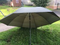 Large fishing umbrella brand-new