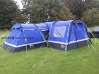 Hi Gear Kalahari 10 Tent