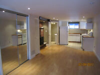 A BRIGHT, CLEAN & CONTEMPORARY 1 BR apartment-avail immediately