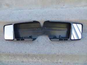 Ford F150 Towing Mirrors