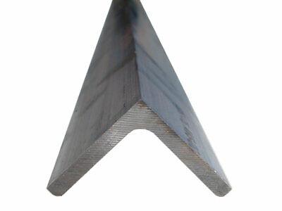 Aluminum Angle 316 X 1-12 X 4 Ft Length Unpolished Alloy 6061 90 Stock