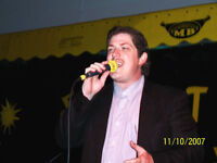 Chanteur musicien recherche un band RETRO, JAZZ, BLUES serieux