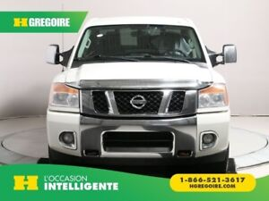 2013 Nissan Titan SV MAGS CAMERA RECUL BLUETOOTH A/C GR ELECT