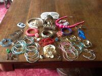 Costume/junk jewellery