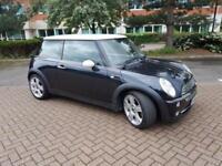 Mini Mini 1.6 Cooper 80K MILES 2006