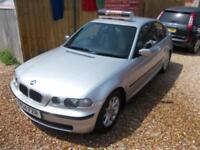 2005 BMW 316 1.8ti ES Compact - Air Con, Alloys, Great Condition