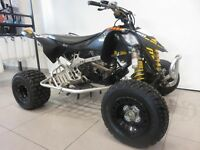 2009 Can-Am DS 450 XMX 30,87$/SEMAINE