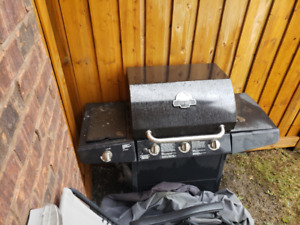 Broil Mate BBQ with Cover