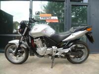 Honda CBF500 2005 Silver *Good Condition*