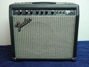 Fender Champion 110 PR-225 75 Watt Amp