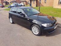 BMW 116D 2009 (59REG)