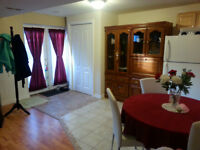 Beautiful Basement Apartment for Rent in South Bowmanville