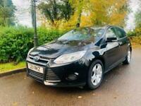 Ford Focus 1.6 TI-VCT ( 105ps ) 2011.25MY Edge