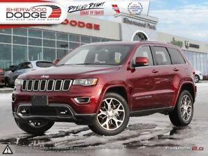 2018 Jeep Grand Cherokee Limited    APPLE CARPLAY   SUNROOF   NA