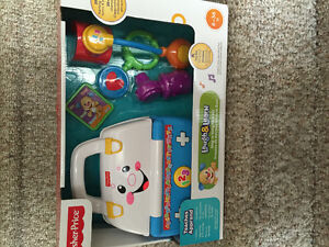 New! Fisher Price laugh & learn sing a song med kit Kitchener / Waterloo Kitchener Area image 3