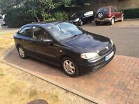 FULL HISTORY ASTRA SPORT COUPE