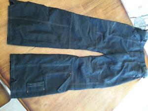 Pantalon de moto pour femme Ixon Angelic