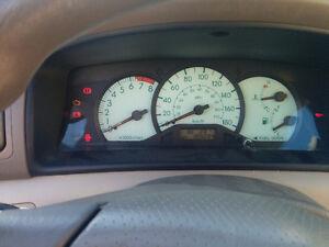2003 Toyota Corolla Sedan LE
