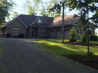 Executive Bungalow, Fall River/Windsor Junction, NS Avail Sept 1