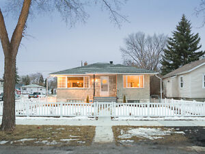 Bungalow in Allendale