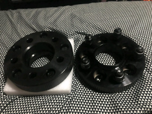 New Set of 4 Wheel Spacers/Adapters