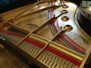 Piano Regulation, Cleaning and Tuning! We Also Refinish! London Ontario image 5