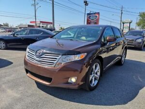 Toyota Venza AWD/MAGS/GR ELEC 2011