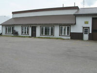 2700 sqft office Storage space, unit for lease/rent