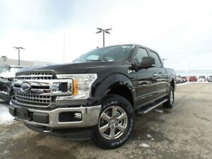 2018 Ford F-150 XLT 3.5L ECO V6 302A (SPECIAL PRICING)
